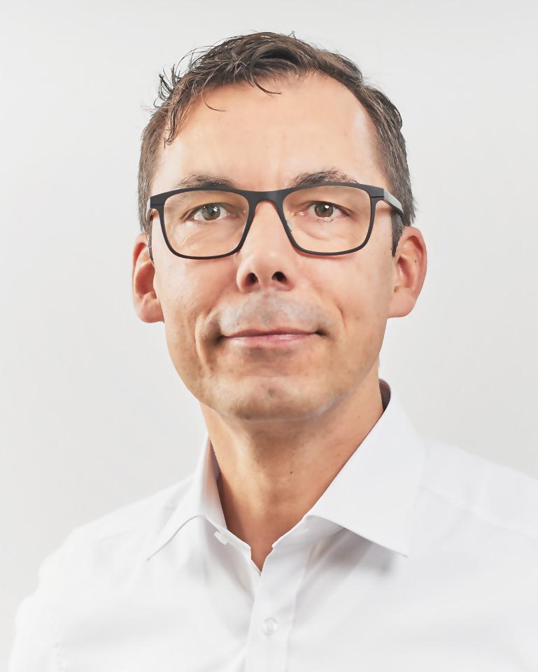 Dr. med. Johannes Andreas
