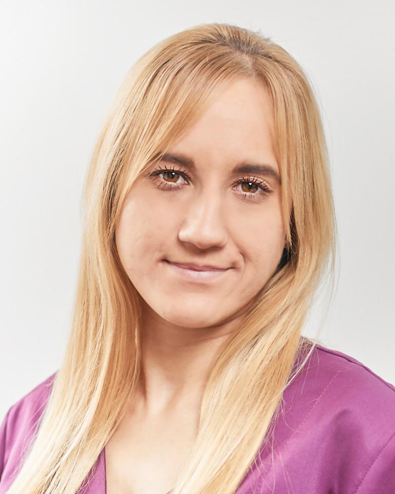 Saskia Rieger
